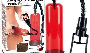 suurendab liiget, kas pump aitab Karbitud liikme mootmed
