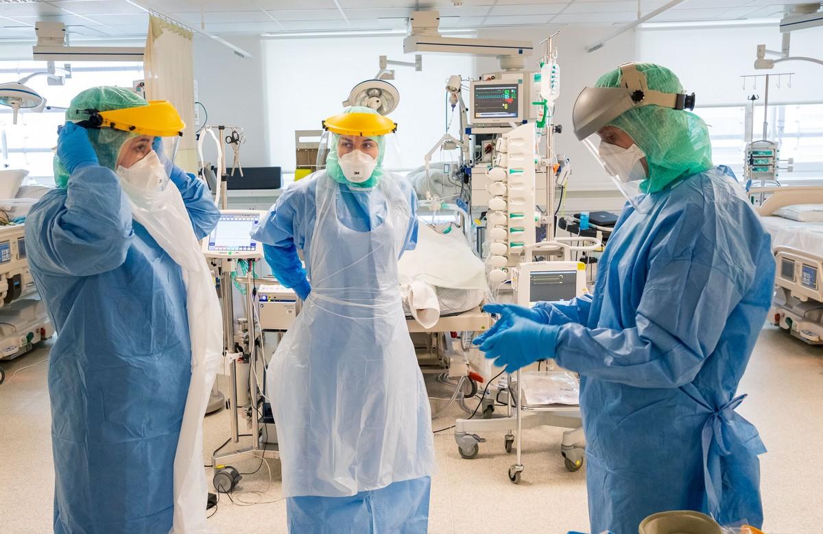 Uroloogia liikme suuruste kohta