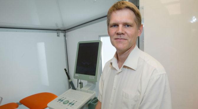 Uroloogide liikme suurenemine Liikmete mootmed kodakondsusest