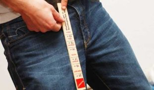 Kuidas suurendada suguelundite elundite loomulikult Millised on peenise suurused poistel, mis vanuses