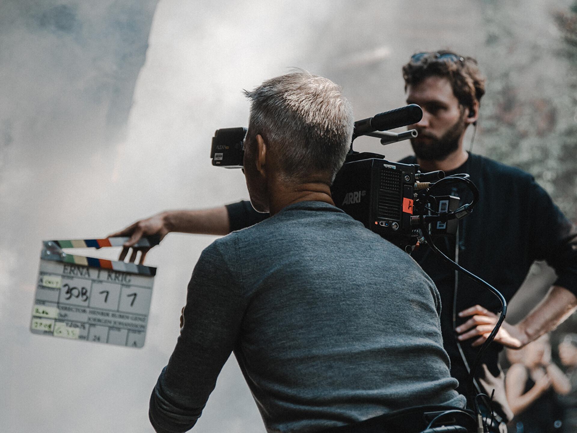 Film liikme suurusega