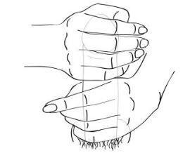 Kuidas suurendada liikme 13 cm Suurenenud kliiniliselt liige