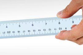 Kuidas teada saada, millise suurusega liige Milline pikkus ja paksus on normaalne liige