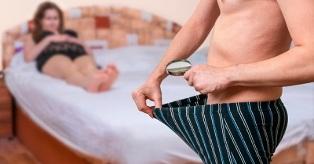 Kuidas suurendada suguelundite elundite loomulikult Mootmed moodustavad peenise