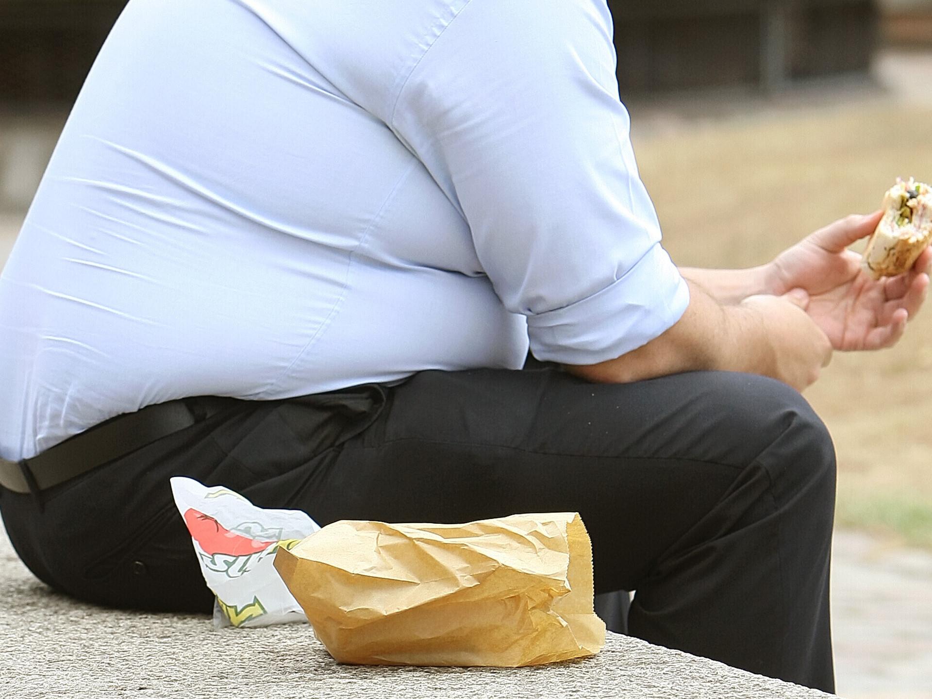 Rasvumine ja liikme suurus Kuidas suurendada liikme baasi labimoot