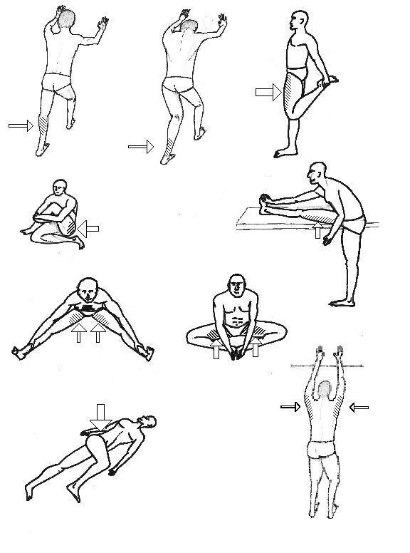 Suurendage liikme treeningut venitamiseks Kuidas suurendada liikme 3-4 cm
